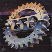 Click here for more info about 'Bachman Turner Overdrive - Bachman Turner Overdrive - Sealed'