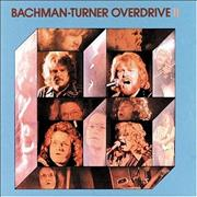 Click here for more info about 'Bachman Turner Overdrive - Bachman Turner Overdrive 2'