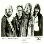 Click here for more info about 'Bachman Turner Overdrive - Bachman Turner Overdrive I & II'