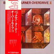 Click here for more info about 'Bachman Turner Overdrive - Bachman-Turner Overdrive II'