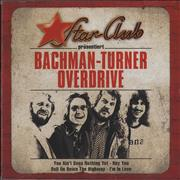 Click here for more info about 'Bachman Turner Overdrive - Bachman-Turner Overdrive'