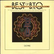 Click here for more info about 'Bachman Turner Overdrive - Best Of B.T.O. (So Far)'