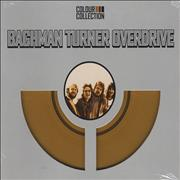 Click here for more info about 'Bachman Turner Overdrive - Colour Collection'