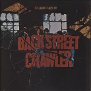 Click here for more info about 'Back Street Crawler - The Band Plays On'