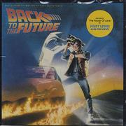 Click here for more info about 'Back To The Future - Back To The Future'