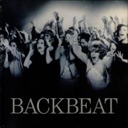 Backbeat Backbeat - Promo Box UK box set Promo