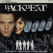 Backbeat Backbeat OST - Sealed UK vinyl LP