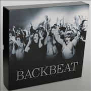 Click here for more info about 'Backbeat - Backbeat'