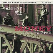 Click here for more info about 'Backbeat - Money'