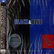 Click here for more info about 'Backstreet Boys - Black & Blue'