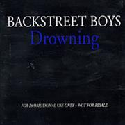 Click here for more info about 'Backstreet Boys - Drowning'