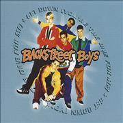 Click here for more info about 'Backstreet Boys - Get Down'