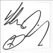 Click here for more info about 'Kevin Richardson Autograph'