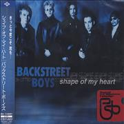 Click here for more info about 'Backstreet Boys - Shape Of My Heart'