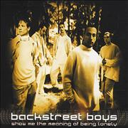 Click here for more info about 'Backstreet Boys - Show Me The Meaning Of Being Lonely'