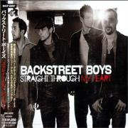 Click here for more info about 'Backstreet Boys - Straight Through My Heart'