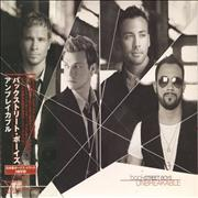 Click here for more info about 'Backstreet Boys - Unbreakable'