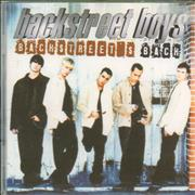 Click here for more info about 'Backstreet Boys - Backstreet's Back'