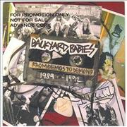 Click here for more info about 'Backyard Babies - From Demos To Demons 1989-1992 Sampler'