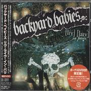 Click here for more info about 'Backyard Babies - Live In Paris'
