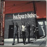 Click here for more info about 'Backyard Babies - Stockholm Syndrome'