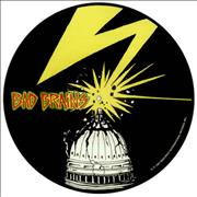 Click here for more info about 'Bad Brains - Bad Brains'