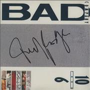 Click here for more info about 'Bad Company - 10 From 6 - Autographed'