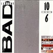 Click here for more info about 'Bad Company - 10 From 6'