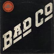 Click here for more info about 'Bad Company - Bad Company - 1st - EX'