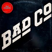 Click here for more info about 'Bad Company - Bad Company - Autographed'