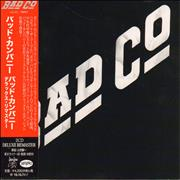 Click here for more info about 'Bad Company - Bad Company - Deluxe Edition'