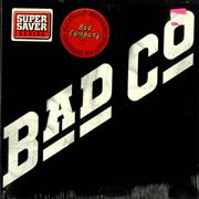 Click here for more info about 'Bad Company - Bad Company - Sealed'