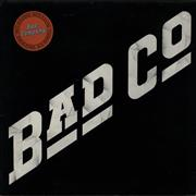 Click here for more info about 'Bad Company - Bad Company - Stickered Sleeve'