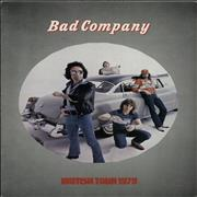 Click here for more info about 'Bad Company - British Tour 1979 - EX'