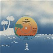 Click here for more info about 'Bad Company - Can't Get Enough'