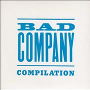 Click here for more info about 'Bad Company - Compilation'