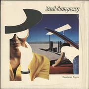 Click here for more info about 'Bad Company - Desolation Angels - shrink'