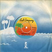 Click here for more info about 'Bad Company - Everything I Need'