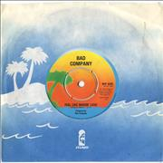 Click here for more info about 'Bad Company - Feel Like Makin' Love - 2nd'