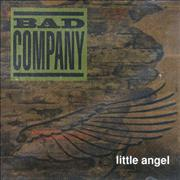 Click here for more info about 'Bad Company - Little Angel'