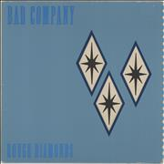 Click here for more info about 'Bad Company - Rough Diamonds'