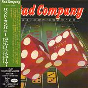 Click here for more info about 'Bad Company - Straight Shooter - Deluxe Edition'