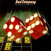 Click here for more info about 'Bad Company - Straight Shooter'