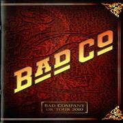 Click here for more info about 'Bad Company - UK Tour 2010'