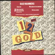Click here for more info about 'Bad Manners - Can Can'