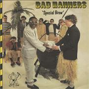Click here for more info about 'Bad Manners - Special Brew + Sleeve'