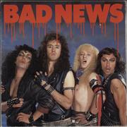Click here for more info about 'Bad News - EX'