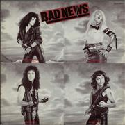 Click here for more info about 'Bad News - Bad News'
