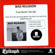 Click here for more info about 'Bad Religion - True North'