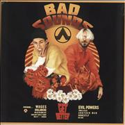 Click here for more info about 'Bad Sounds - Get Better - Sealed'